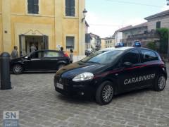 Rapina in una gioielleria di via Carducci, a Senigallia