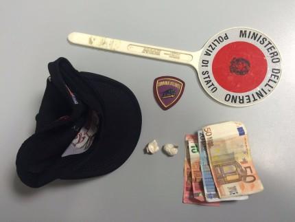 Spacciatore di eroina arrestato ad Ancona