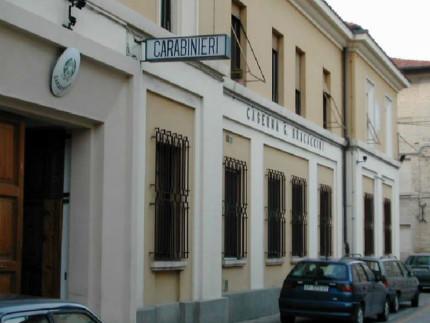 Caserma Carabinieri Senigallia