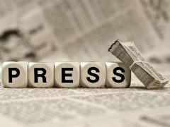 Stampa, giornalismo, quotidiani