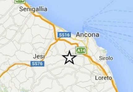 Trema la Toscana, due scosse di terremoto