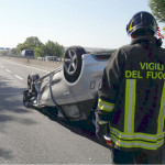 Incidente a Monteroberto