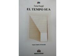 """la presentazione del libro di Fiorina Piergigli """"El tempo sua"""""""