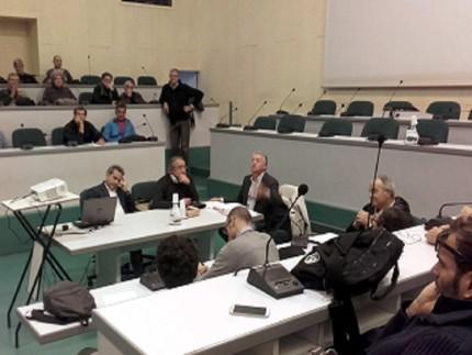 Controlli disposti nelle scuole di Ancona