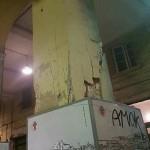 Archi di Ancona post-terremoto