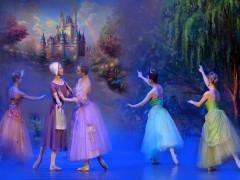 Balletto di Mosca, Cenerentola
