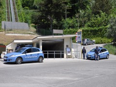 Controlli Polizia Osimo