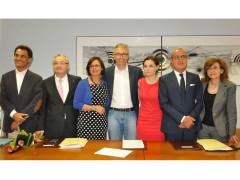 23-06-2015: nominata la giunta regionale della Regione Marche