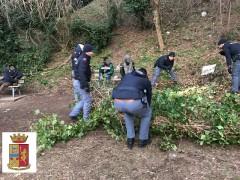 Arresto spacciatori ad Ancona