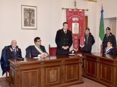 Commemorazione Euro Tarsilli
