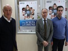 Donazione di organi a Falconara