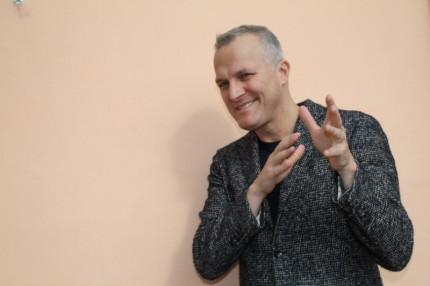 Max Paiella al Teatro Alfieri