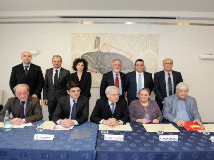 Fondazione Cariverona a sostegno dei terremotati