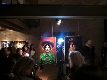 Ancona le foto simbolo di steve mccurry in mostra fino al for Mostra steve mccurry palermo