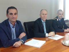 Conferenza a Falconara Marittima