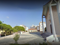 Chiesa del Rosario a Falconara