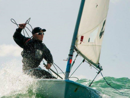 Altre stupende prove del Sailing Team Senigallia-Marotta-Torrette
