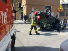 Incidente ad Ancona