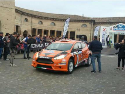 Rally dell'Adriatico 2017