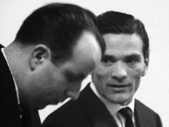 Vittorio Piergiovanni: Pasolini alla SEF Stamura 1959