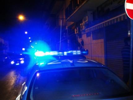 Volanti Polizia