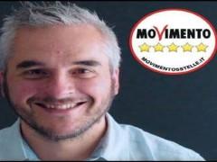 Gabriele Santarelli nuovo sindaco di Fabriano