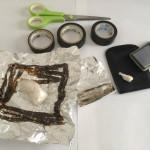 Senigallia: coppia senigalliese arrestata per spaccio di eroina