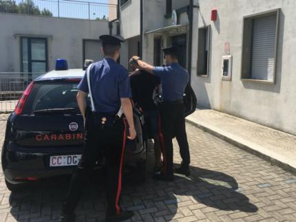 Carabinieri di Falconara Marittima