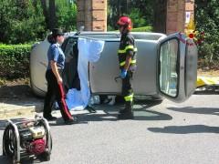 Incidente a Filottrano