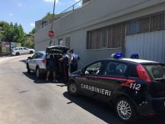 Aresto a Falconara Marittima