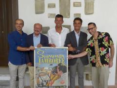 Presentazione del Summer Jamboree 2017, 18esima edizione