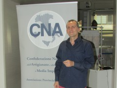 Fabio Lanciani, CNA