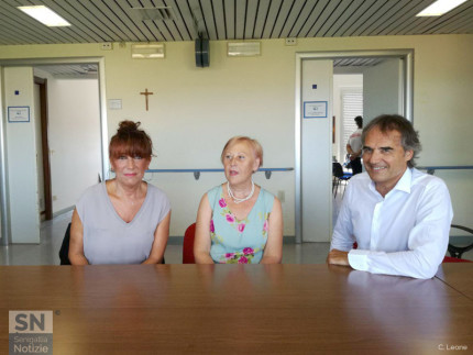Presentati a Senigallia due nuovi primari