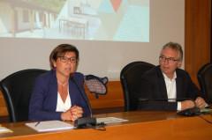 il nuovo commissario Paola De Micheli