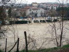 Alluvione 2011a Casette d'Ete