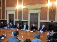 Il Sindaco di Ancona Valeria Mancinelli sul ricalcolo della Tari