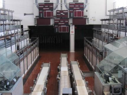 Mercato ittico di Ancona