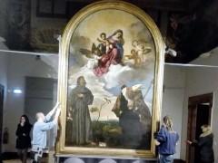 Pala di Tiziano