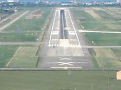 Pista aeroporto Falconara