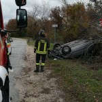 Incidente a Fabriano