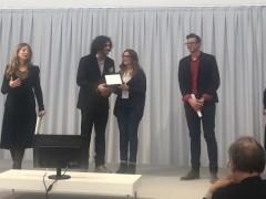 Premio al Comune di Jesi per l'edilizia sostenibile
