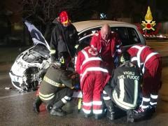 Incidente a Castelbellino