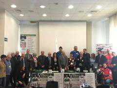 Presentazione degli eventi per il trentennale della morte di Gianfranco Badiali a Falconara Marittima
