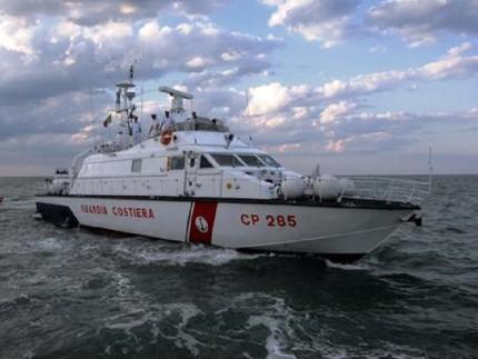 Motovedetta CP 285