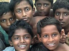 """""""Un Canto per l'India"""" a favore degli orfani della BBL"""
