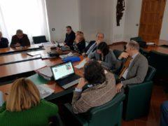 Piano di protezione civile presentato a Falconara