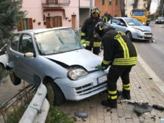 Incidente a Castelplanio