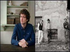 Sam Amidon e Trio Guano Padano
