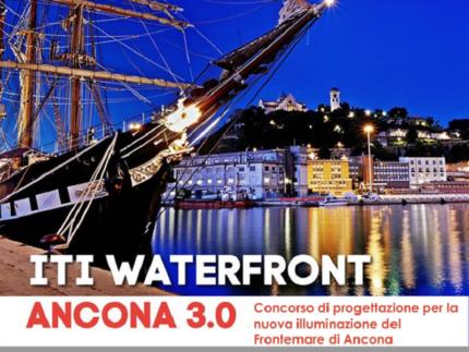 Concorso per l'illuminazione del porto di Ancona
