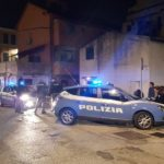 Polizia di notte